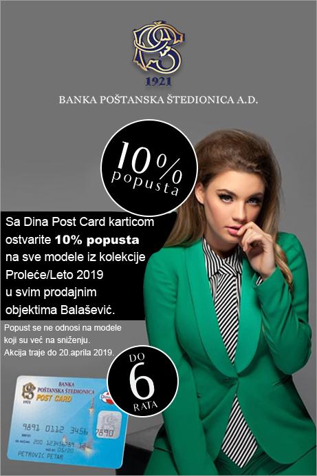 Modna Kuća Balašević