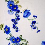 Plavo cveće